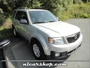 2009 Mazda Tribute, 2.5L 4cyl Auto AWD inspected - nlcarshop.com