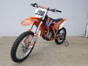 2015 KTM 350 SX-F 350CC Motocross Blacktown Blacktown Area Preview