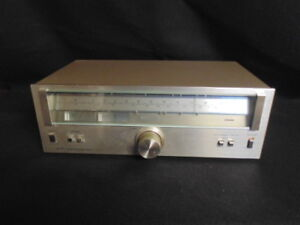VINTAGE SONY AM/FM RECEIVER