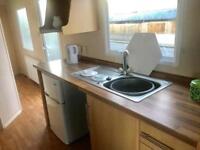 Static Caravan Clacton-on-Sea Essex 3 Bedrooms 8 Berth Cosalt Cascade 2008 St
