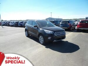 2018 Ford Escape SE 4WD - Heated Seats, Safe/Smart Package