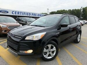 2016 Ford Escape SE |Bluetooth|Rear Camera|Keyless Entry|Cruise|