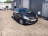 Renault Clio, 12 Month MOT, Serviced, Warranty, Recent Belt, Great Condition