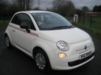 Fiat 500 pop 1.2 for sale