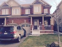 Semi for rent - heart of Mississauga