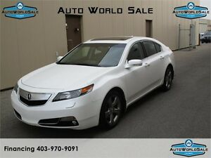 2013 ACURA TL -SH-AWD| TECH PACK- NAVI /CAMERA