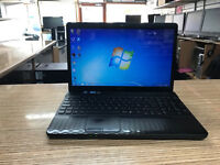 Sony Vaio VPCEH Core i3-2310M 2.10GHz 4GB Ram 500GB HDD HDMI Webcam Win 7 Laptop