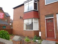 2 BED LOWER FLAT - CHILLINGHAM ROAD - HEATON