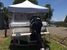150HP Mercury Optimax Outboard Motor 2011 more... Mount Sheridan Cairns City Preview