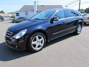 2010 Mercedes Benz R350 R Class - Part Out / Parting Out