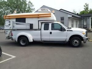 2012 Ford Super Duty F-350 DRW XL