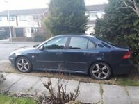 Saab 93 1.95CC Vector, LPG, For Spares or Repairs !