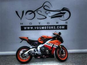 2013 Honda CBR1000RR-Stock#V2882NP- No Payments For 1 Year**