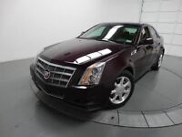 Cadillac cts,cuir 3.5l