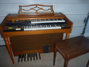 Organ Electric