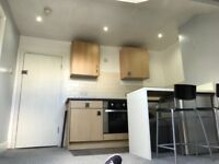 BEAUTIFUL ONE BED FLAT, MODERN, FULLY FURNISHED, CLEAN, SAFE ENVIRONMENT, SELF CONTAINED, FREE WIFI