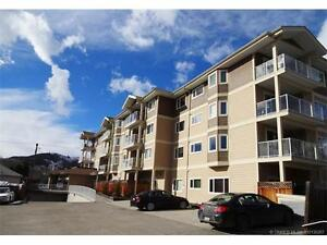 #304-4205 27th St, Vernon BC - Centrally Located Condo!