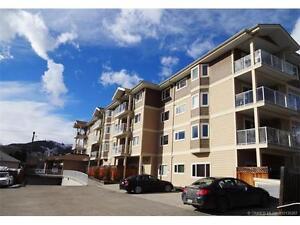 #304-4205 27th St, Vernon BC - Centrally Located Condo!