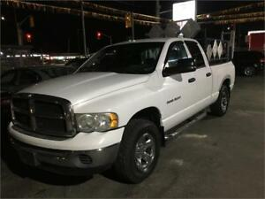 2005 Dodge Ram 1500 SLT,POWER LIFT TAILGATE,NEW ENGINE,NEW TIRE