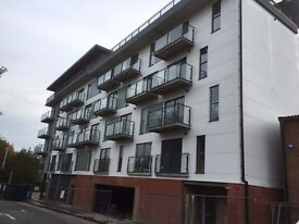 Rent a Brand New 1 Bed Apartment at City Towers S6 for £495 pcm - Close to University and Hospitals