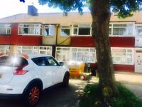 Modern conversion One Bedroom Flat with Separate Kitchen Located in Southall...