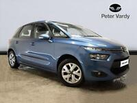 2013 CITROEN C4 PICASSO DIESEL ESTATE