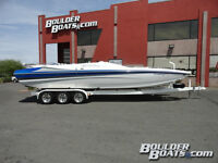 2008 Magic Powerboats Scepter 28