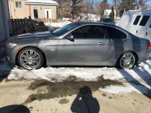 2007 BMW 335i Coupe for sale