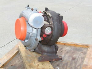 TURBO FOR SALE OUT OF 2004 CHEVY 2500 HD DIESEL HD