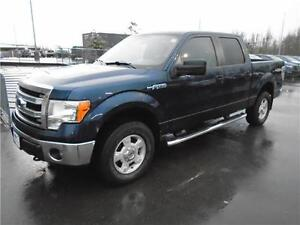 ** 2014 ** FORD ** F-150 ** XLT ** 4X4 ** LOW KMS **