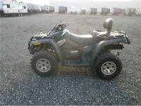 2007 CANAM OUTLANDER 800 MAX XT!! CLEAN BIKE! $4695!