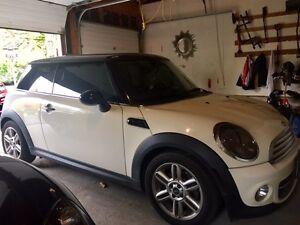 2013 MINI Mini Cooper Coupe (2 door)