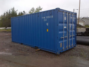 20 ft One time use Sea Containers for sale in Like new Condition