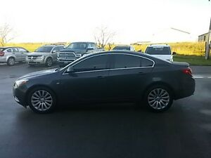 2011 Buick Regal CXL Turbo London Ontario image 6