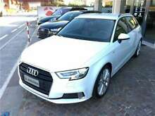 Audi a3 spb 2.0 tdi s line plus-18-xenon -full optional!