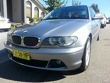 2003 BMW 320CI E46 COUPE SPORTS MY04 *** VERY CLEAN *** Campbelltown Campbelltown Area Preview