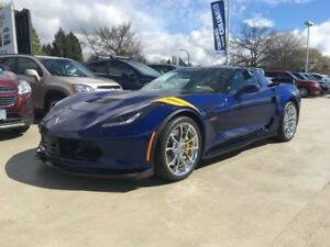 2017 Chevrolet Corvette Grand Sport 3LT Grand Sport 3LT