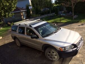 2005 Volvo XC70 Cross Country 25T AWD Autre