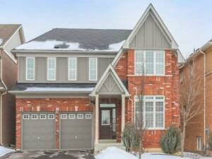 new house for rent, Richmond Hill