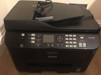 Epson Workforce Pro WP-4535 All-in-one Multifunction Printer