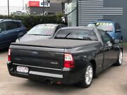 2009 Ford Falcon FG XR6 Ute Super Cab Grey 5 Speed Sports Automatic Utility Caloundra Caloundra Area Preview