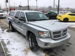 4X4|JUST IN! CREW CAB|3.7L V6|TOW PACKAGE London Ontario image 7