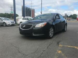 2012 Buick Regal avec 1SH-FULL-AUTOMATIQUE-MAGS