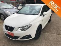 Seat Ibiza 1.6 TDI CR Sport Coupe