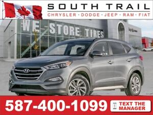 2017 Hyundai Tucson* Ask For Terrence 587-400-0868