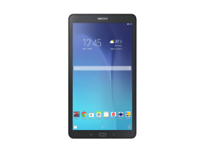 Samsung Tablet Tab E and A