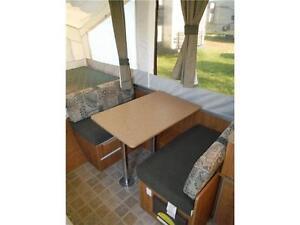 2007 Rockwood Freedom 1640LTD 8' Tent Trailer - only 1200LBS!!! Stratford Kitchener Area image 7