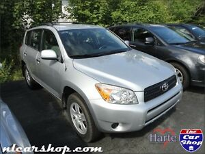 2008 Toyota Rav4 AWD, Auto, 112K INSPECTED - nlcarshop.com