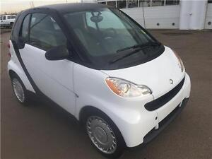 2011 Smart fortwo Pure = 127K = AUTOMATIC = ONE OWNER  NEW TIRES Edmonton Edmonton Area image 8