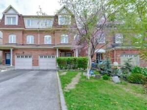 Finished  Walkout Semi Detached in popular Churchill Meadows